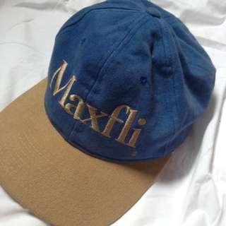 Maxfli panel cap