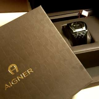 Aigner Lady Watch (Authentic)
