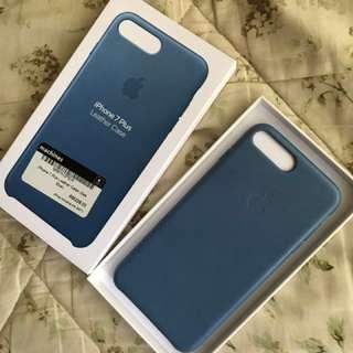 Iphone 7 plus apple original casing