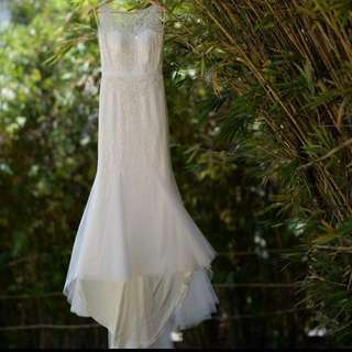 Bridalroom's Wedding Gown