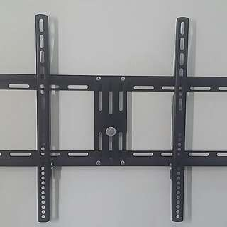 """HDTV Fixed Wall Bracket For Large Plasma & LCD With Loading Capacity of 30""""-63"""" Inch"""