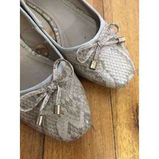 Parisian Doll Shoes