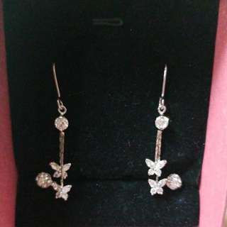 耳環ear rings x2pairs(Princess's Secret)