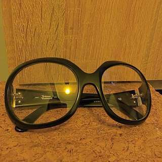 Authentic Vivienne Westwood eyeglasses VW 眼鏡