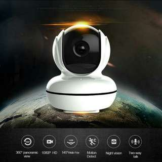 Promotion Sale Wireless Home Security Surveillance IP Camera 960P/720P