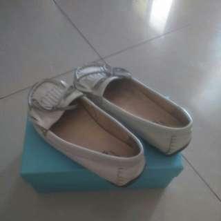 Padder shoes