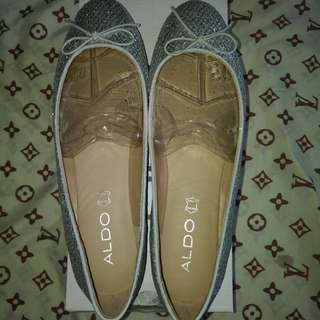 Authentic Aldo doll shoes brand new