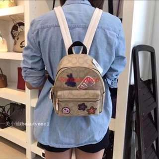 Authentic Coach Backpack 🎒 Handbag