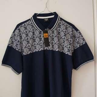 Polo Shirt Poshboy