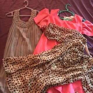 TAKE ALL: Dress 👗