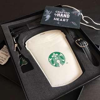 Starbucks Collectible Lanyard