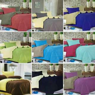 4 in 1 Bed Sheet