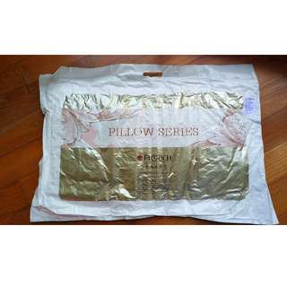 Hotel pillow high quality big size white
