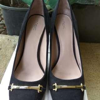 Next Black Pump Shoes