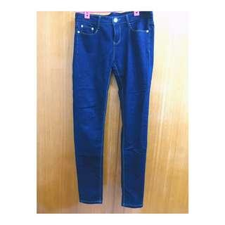 🚚 牛仔褲/藍
