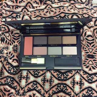 Estée Lauder eyeshadow/blush compact