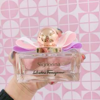 🚚 Signorina香水