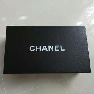 CHANEL原装鞋盒shoe box