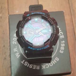 Authentic G-Shock Watch (Unisex)