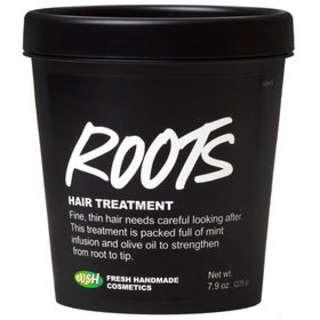 Roots Scalp/Hair Treatment (LUSH)