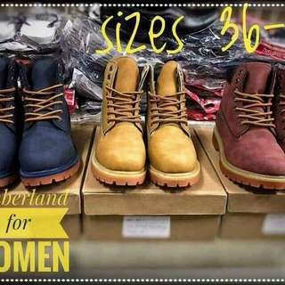 Timberland Boots for Womens