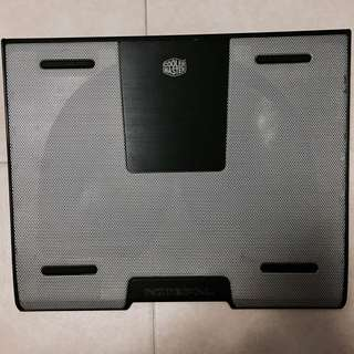 Cooler Master Notepal Laptop Cooler