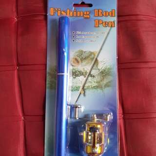 5a2a6de4cdc Fishing rod pen