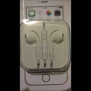 [NEW] Headset/Earpods Iphone Original 100%