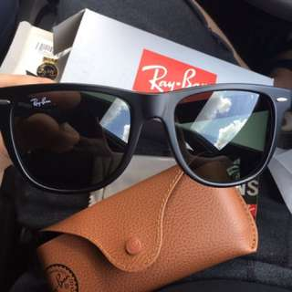 100% Authentic brand new full set Ray-Ban