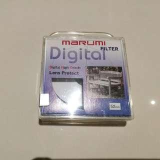 marumi 52mm uv filter