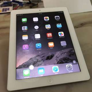 Ipad 2 / 64 GB ( wifi + Sim )