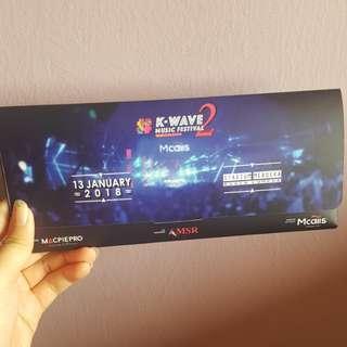 [ROCKZONE]K-wave music festival 2