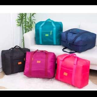 收納式 旅行袋