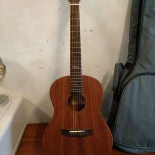 二手36吋旅行吉他