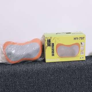 輝葉 溫柔按摩枕 HY-797 按摩器