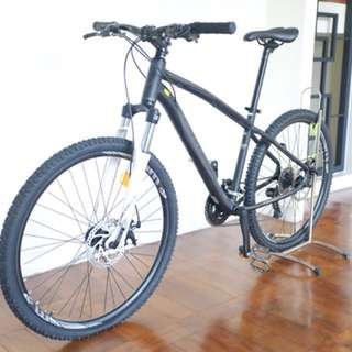 Orbea Mountain Bike 27.5 Matte Black (Price Reduction)
