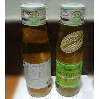 德國卡納 Kanne 有機麵包汁 (750毫升)