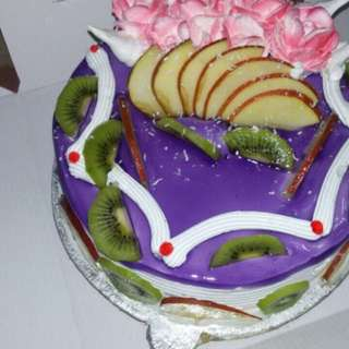 Fruit cakes , eggless cake and all cakes