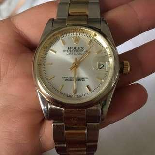 Rolex Watch ( Automatic )