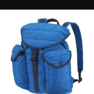 Brand new - Uniqlo padded bagpack