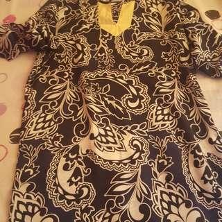 ***REPRICED***Maldita Dress
