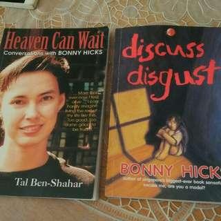 Books by Bonny Hicks