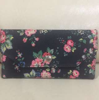 Cath Kidston London wallet 100% asli