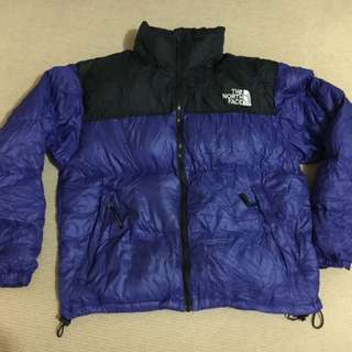 North Face Down Men's Jacket