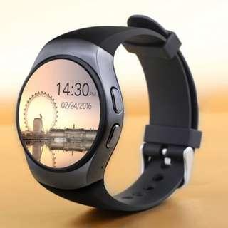 Brand new KW18 premium smart watch