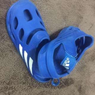 Original Adidas Sandal