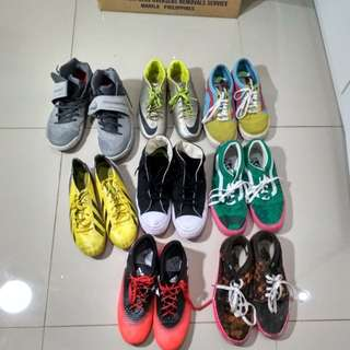 WHOLESALE SHOES AND CLEATS ADIDAS, NIKE, VANS, CONVERSE