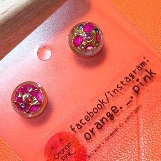 $48包郵🎀美少女戰士耳環🎀