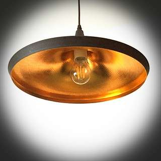 Pendant hanging light
