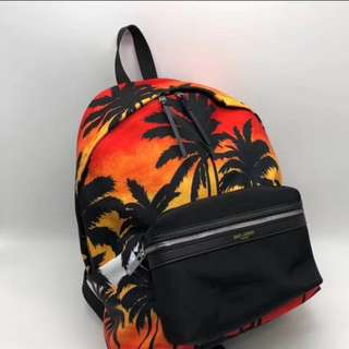 YSL Backpack